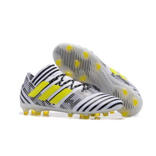 ... italy adidas fußballschuhe 2016 nemeziz 17.1 fg acc schwarz weiß grün  1f349 74a9d fdb44aa5ffdd5