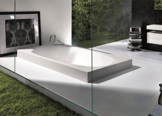 Einbauwannen Falper Bad Wanne Pinterest