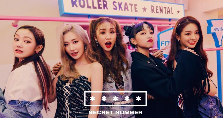 Pin By Apple Search On Secret Number Kpop Girl Groups Secret Kpop Quiz