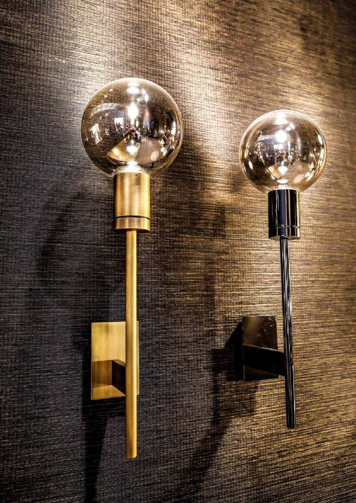 SOLITARIO ap design by Maurizio Di Mauro Marcello Colli