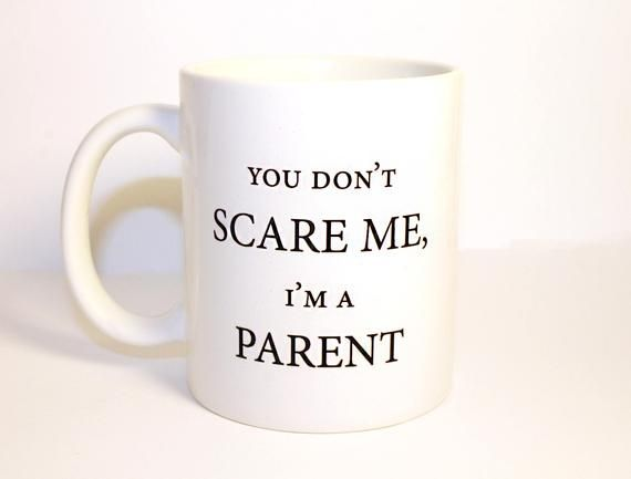 Funny Dad Mug_Father's Day Gift_Father's Day Mug_Funny Mom Mug_Mothers Day_Personalized Custom Mug_M #custommugs