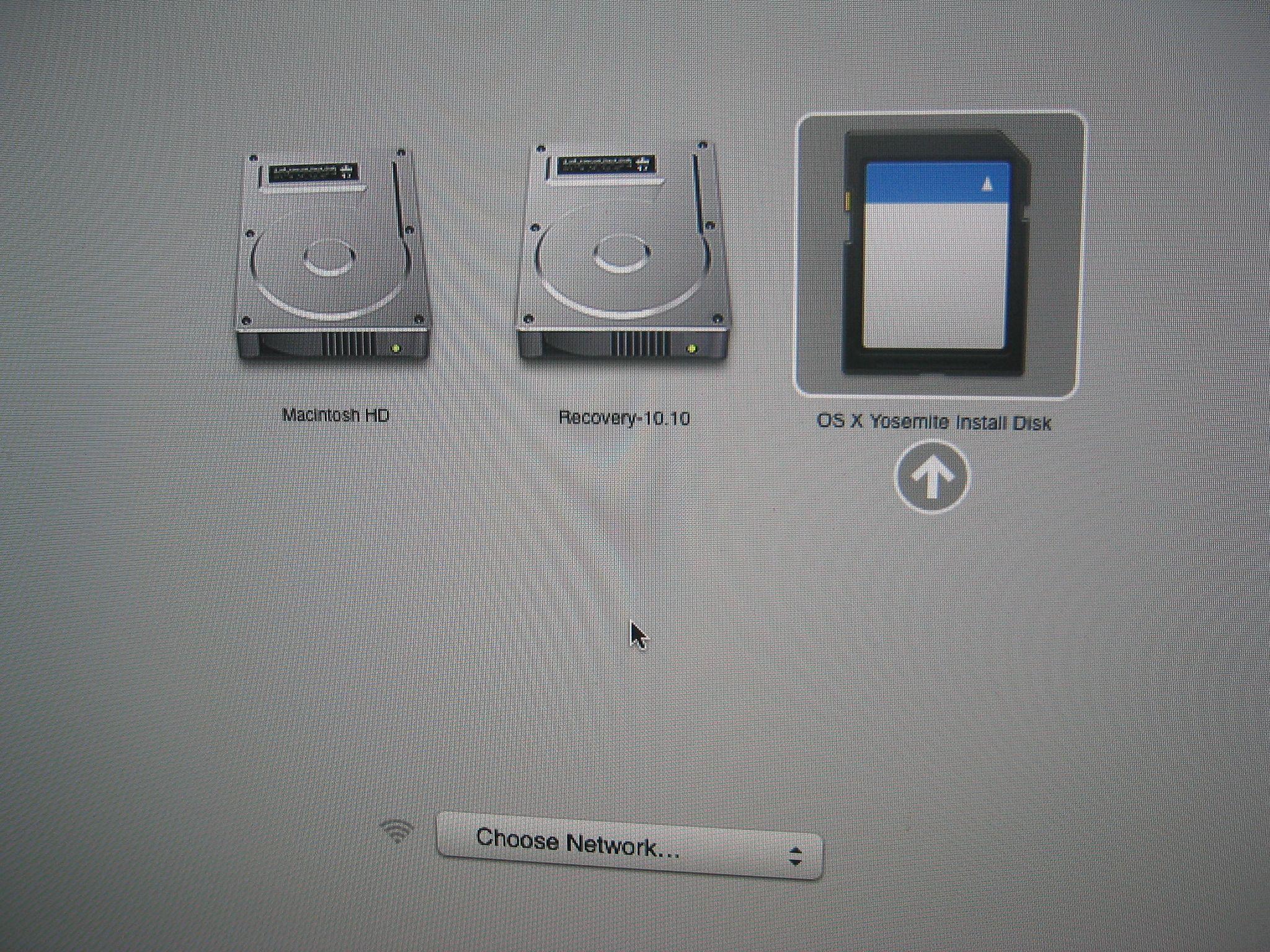MacBook Air aufrüsten SSD tauschen und Speicher erweitern