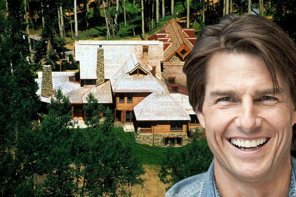 TomCruise searches buyer for $ 59M for his ranch