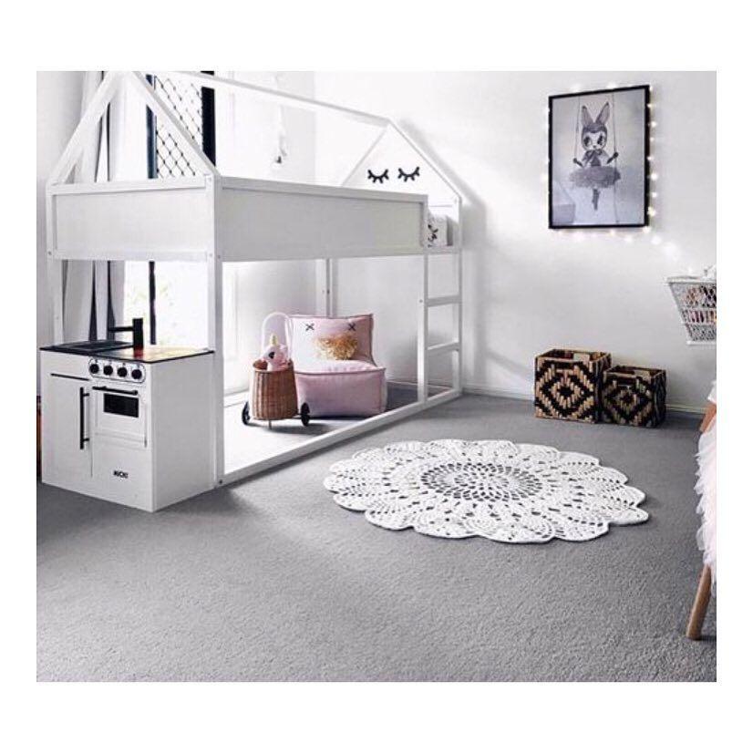 Chambre d enfant notre sélection des plus beaux lits cabanes