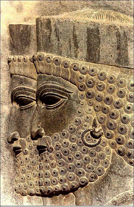 Persepolis 500bc Iran Ancient Persian Ancient Persia Ancient Art