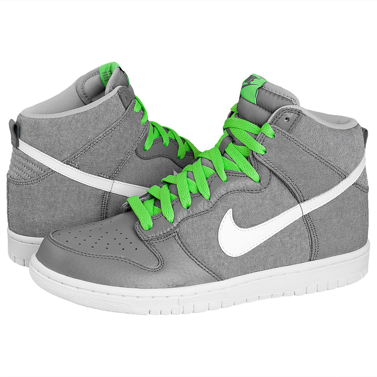 Shoe High GreyWhiteCool Dunk Nike Basketball Wolf Grey cRjLq3A54