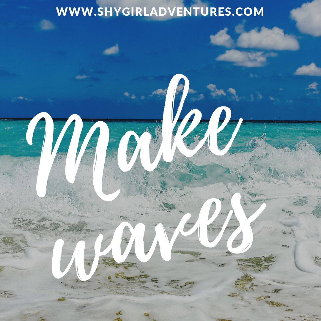 travel ocean beauty quotes dreambig