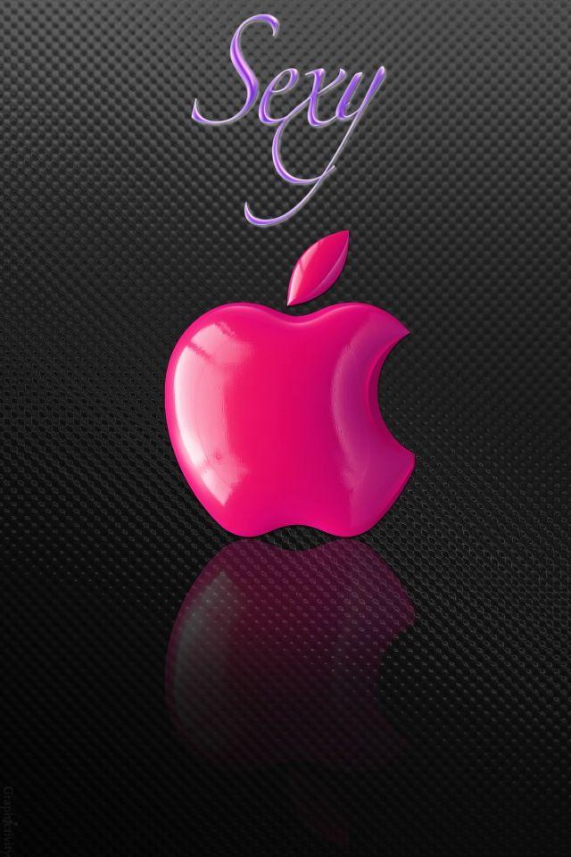 Logo telephone sexy