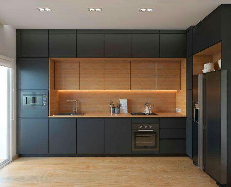 Kitchen idea   Kitchtrend   Pinterest   Cocinas, Interiores y Cocina ...