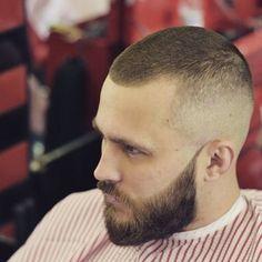 Fetish barber cartaz pinterest cheveux hommes coupe for Barber shop coupe de cheveux