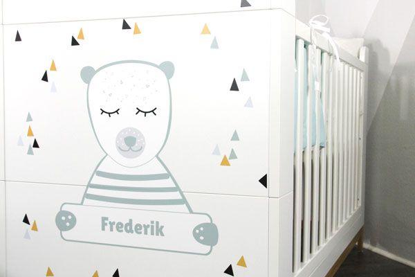 IKEA Möbel personalisieren: Gestalte deine Möbel selbst