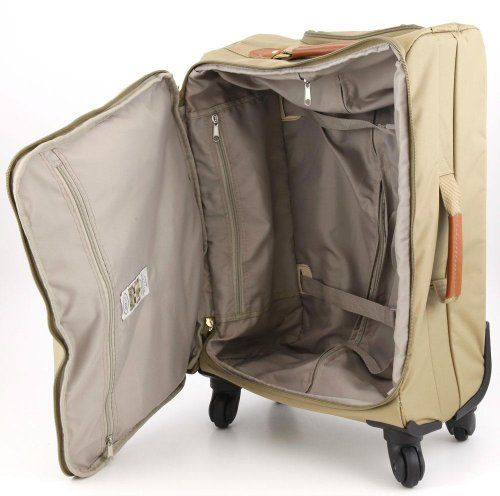 Bric's Luggage X-Bag 25 Inch Lightweight Spinner http://www ...