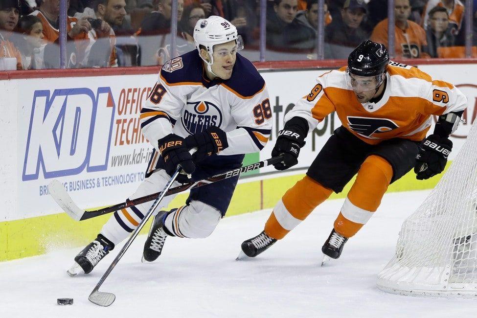 NHL Rumors Oilers, Penguins, Maple Leafs, More