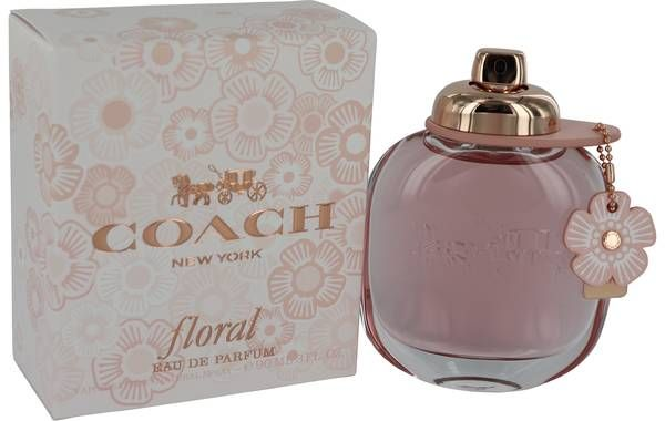 Coach Floral By Coach Buy Online In 2020 Floral Perfumes Perfume Luxury Perfume