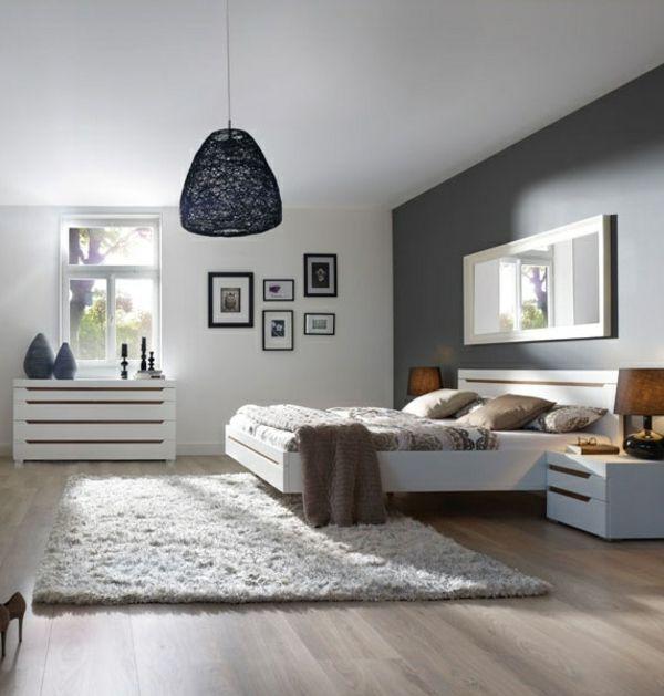 Schlafzimmer ideen einrichtung | einrichtung | Pinterest