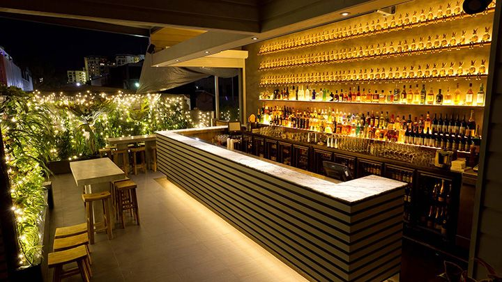 Roof Top Lounge Bar High End   Google 搜尋
