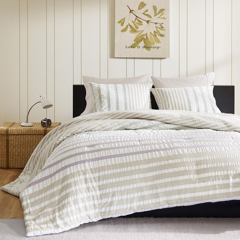 Sutton Comforter Set