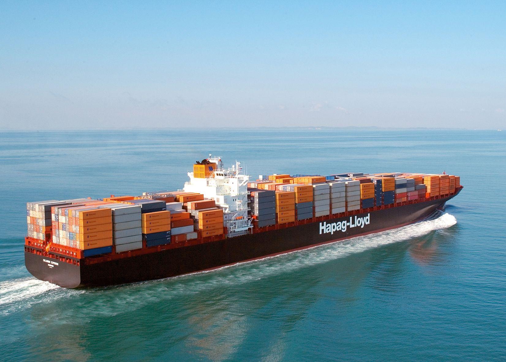 100% echt populärer Stil Weltweit Versandkostenfrei Hapag Lloyd Container Tracking - Where's My Hapag Lloyd ...