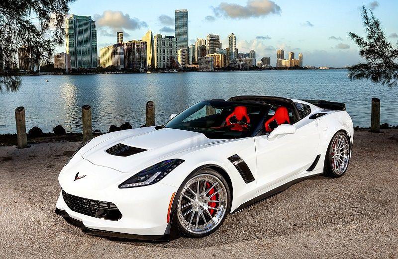 Wwcb Blog Car Photos And Videos Instawwcb White Corvette Corvette Corvette Z06