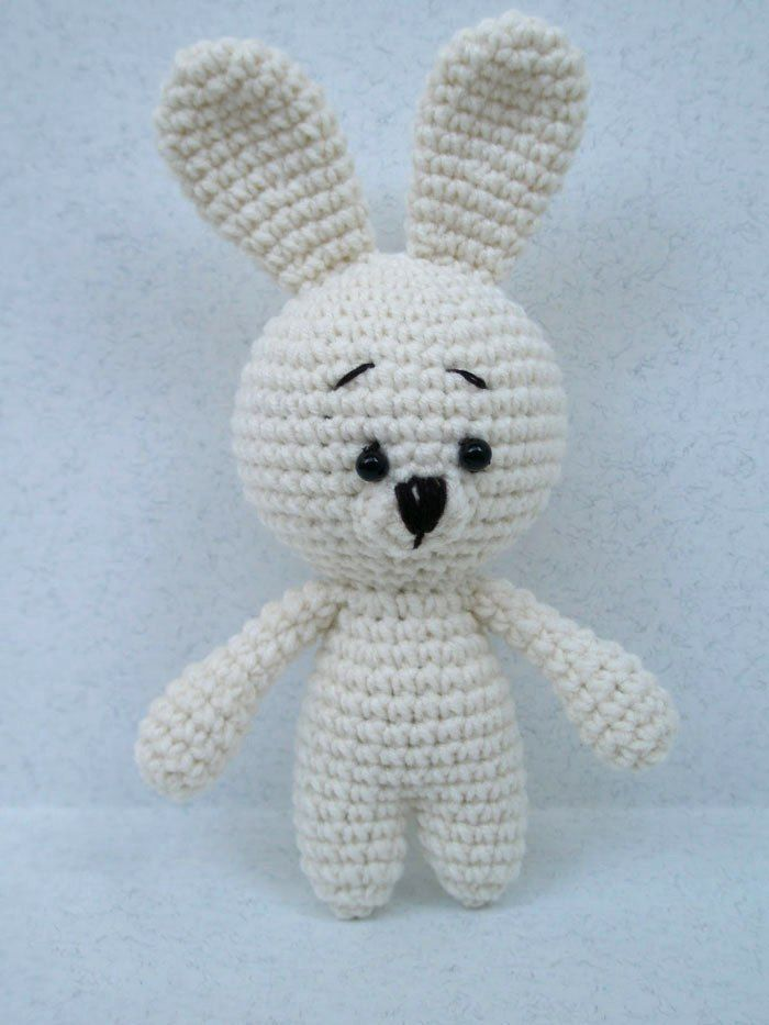 Crochet Animal Patterns Free Croche Pinterest Crochet Animals
