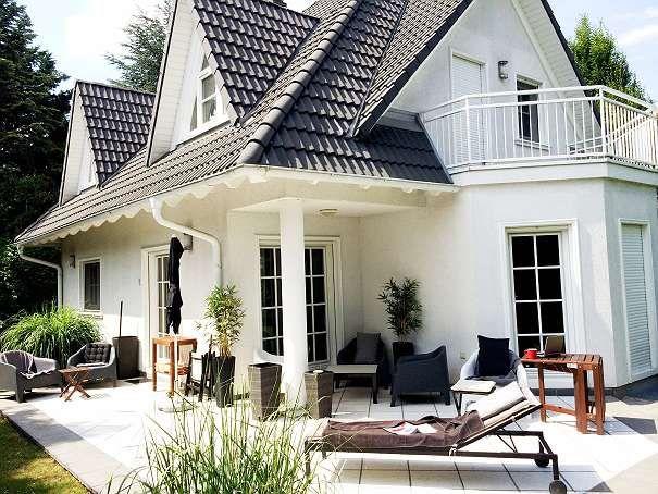 PRIVATVERKAUF schönes Einfamilienhaus im exzellenten