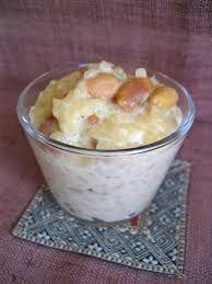 """Résultat de recherche d'images pour """"riz au lait gastronomique"""""""
