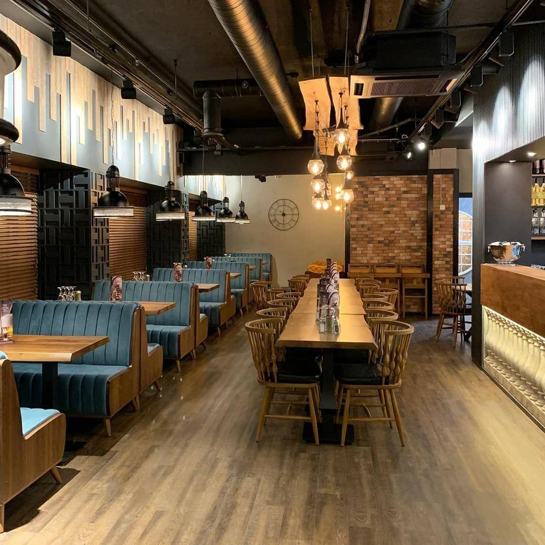 ديكورات مطاعم ومقاهي ومحلات تجارية فاخرة في إسطنبول Home Decor Home Conference Room