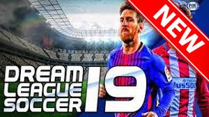 dream league soccer 2019 apk download