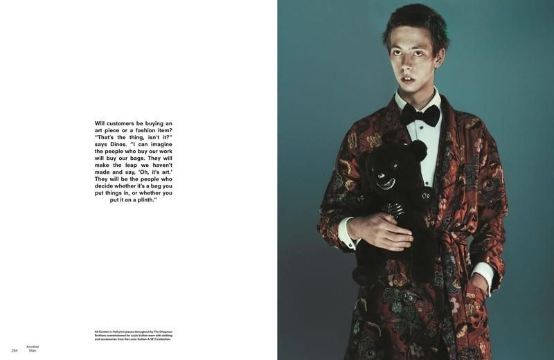 Another man magazine the masque of anarchy by david sims fashion another man magazine the masque of anarchy by david sims voltagebd Gallery
