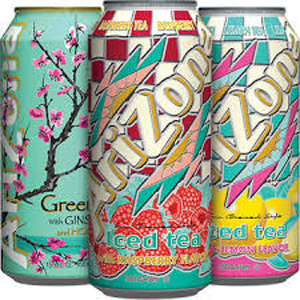 Free Can Of Arizona Iced Tea At 7 Eleven On Https Hunt4freebies Com Arizona Tea Can Tea Iced Tea