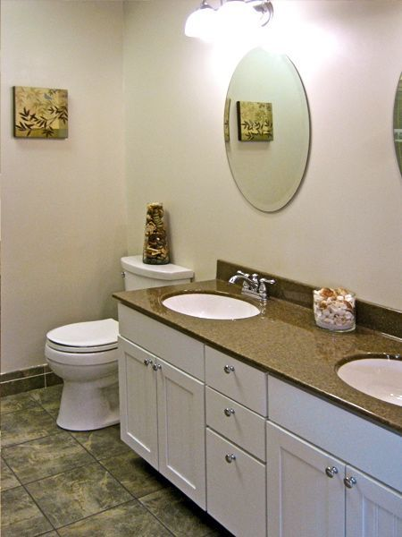 Minimalist Approach  Maximum Beauty  Northern Virginia Bathroom Delectable Virginia Bathroom Remodeling Design Decoration