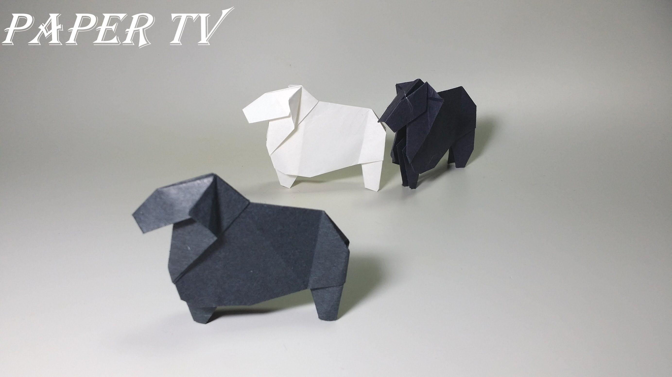 Origami에 있는 핀