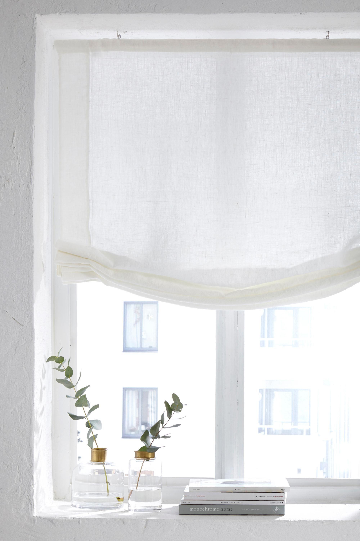 hørstof til gardiner