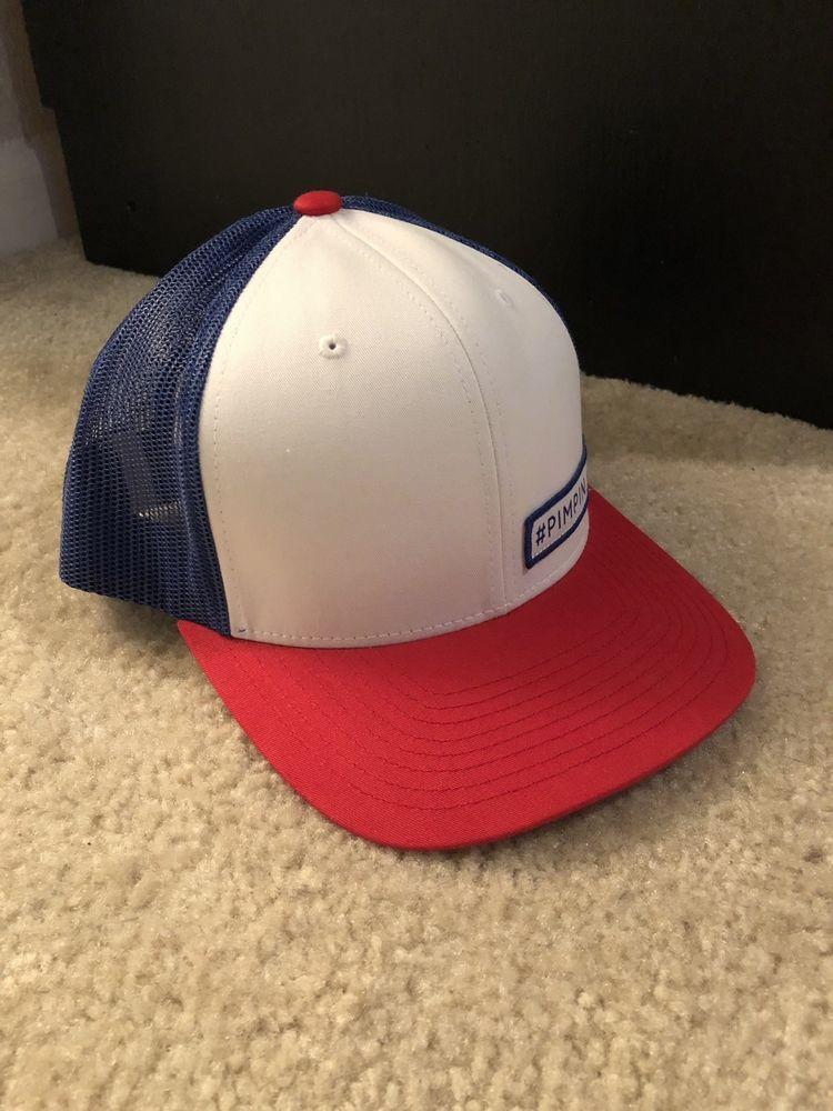 96e6d9e3 Pimpin Joy Hat #fashion #clothing #shoes #accessories #mensaccessories #hats  (