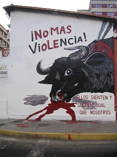 Catalonia Bullfighting Ban Is About Politics Not Animal Cruelty Animals Animal Advocacy Animal Rights