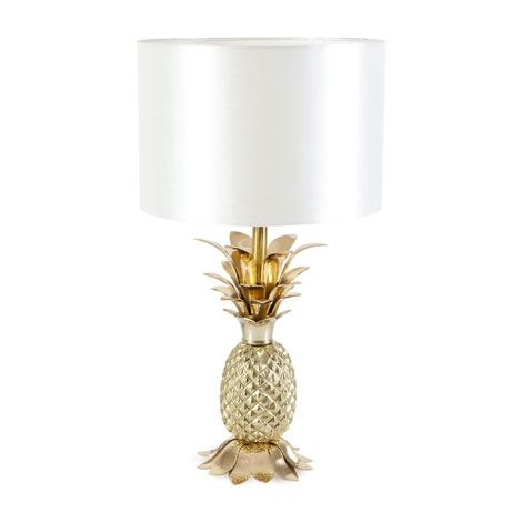 symbolize hospitality Pineapples LampZARA Pineapple HOME UpGqzSMV