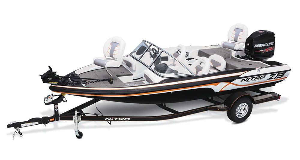 Pro Series | RO Boat Pics | Pinterest | Multi species boat