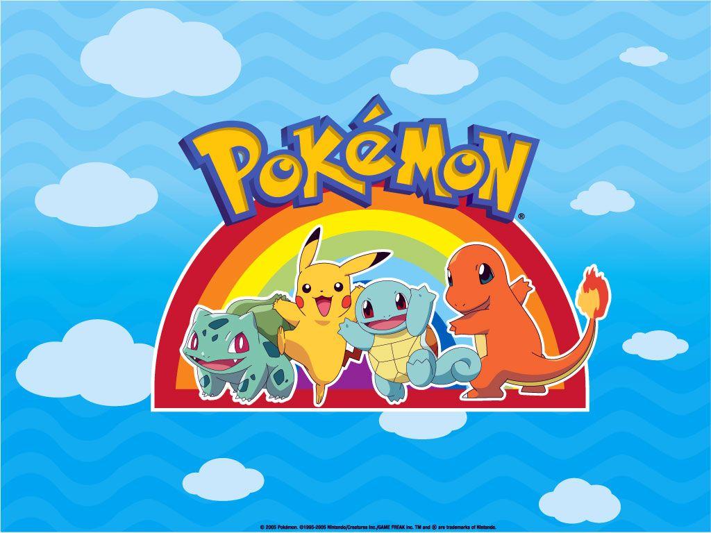 Pokemon pokemon creatures wallpaper pokemon wallpaper cartoon