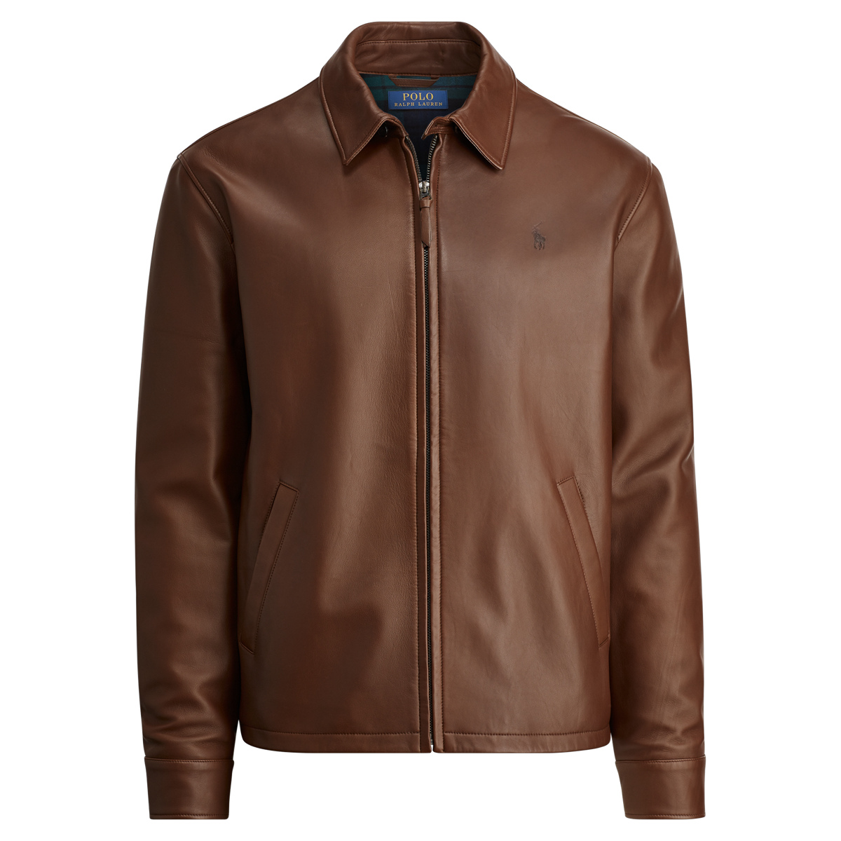 Pin By Brian Scott On Style In 2020 Ralph Lauren Leather Jacket Lambskin Jacket Ralph Lauren Leather [ 1200 x 1200 Pixel ]