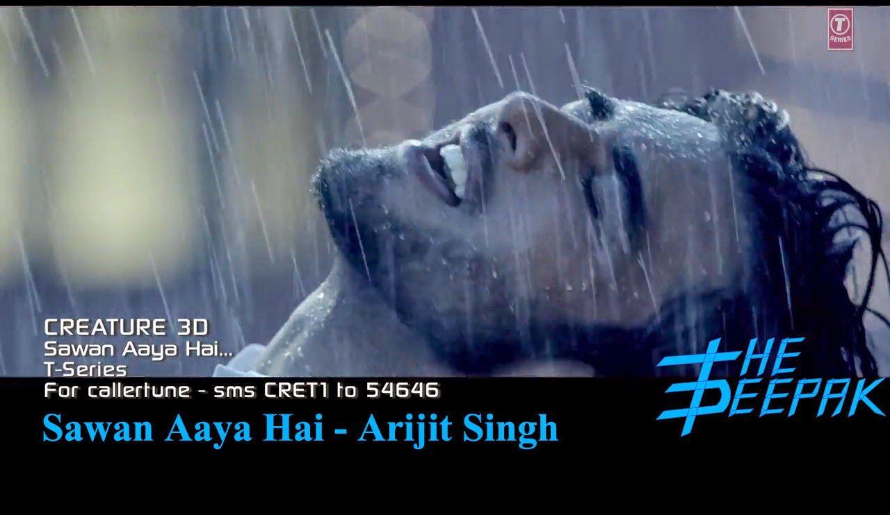 Sawan Aaya Hai In The Voice Of Arijit Singh Creature 3d Imran