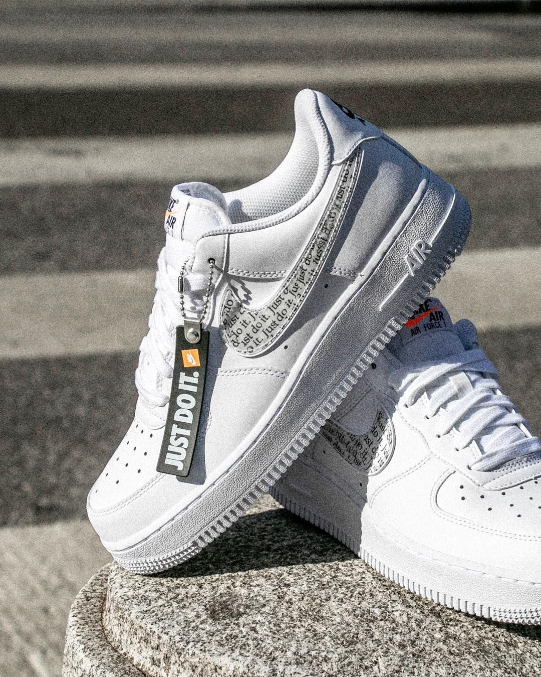 Nike Air Force 1 Just Do It  7116a3e3e