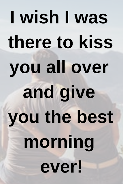 32 Flirty Good Morning Texts For Him With Images Good Morning