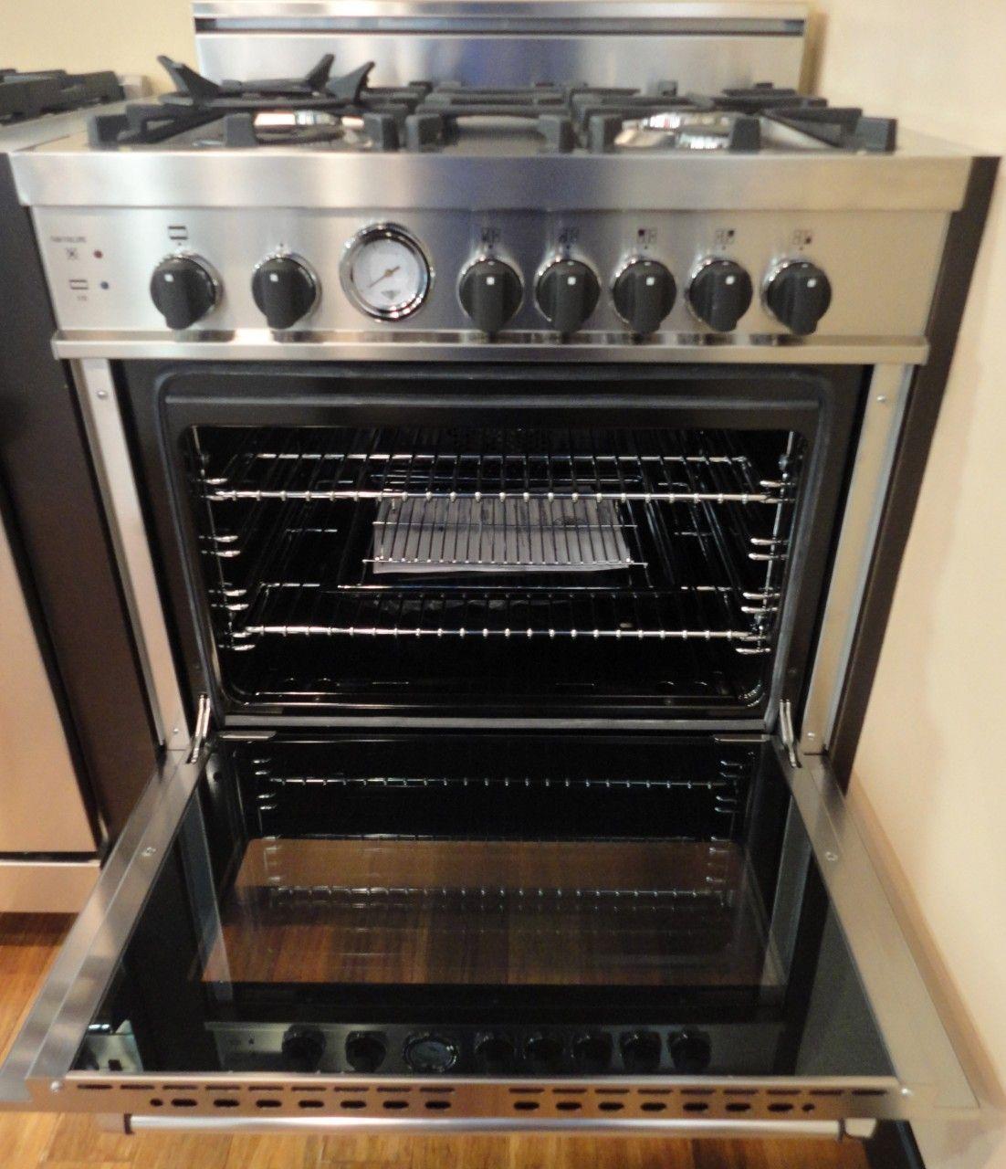 My stove -