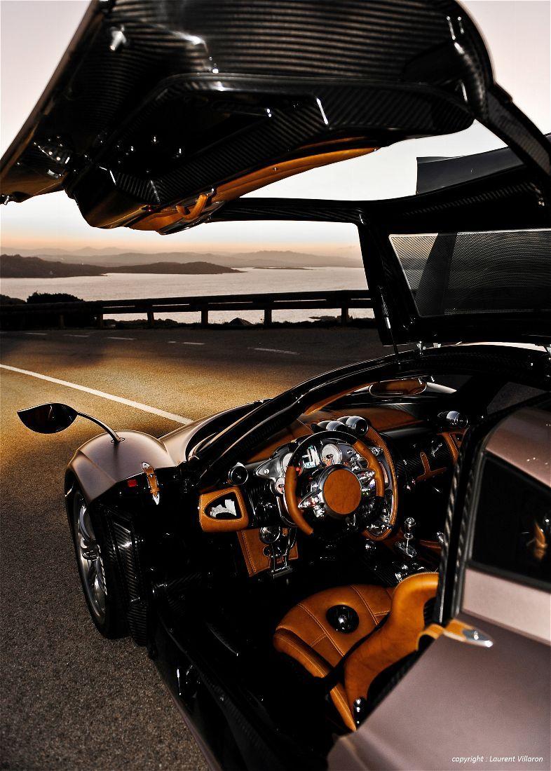 Toys for car dashboard  Pagani Huayra  Toys  Pinterest  Pagani huayra Cars and Interiors