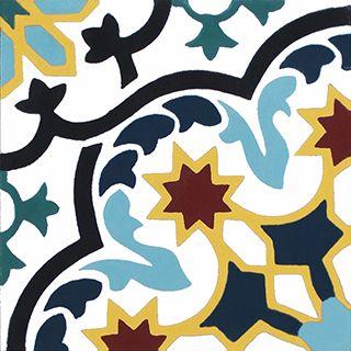 carreaux de ciment stock boutique online mosaic del sur carreau ciment pinterest. Black Bedroom Furniture Sets. Home Design Ideas