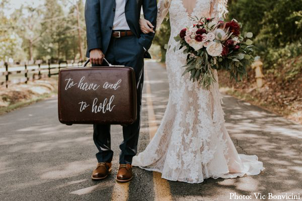 Quiz Which Wedding Style Best Fits Your Personality