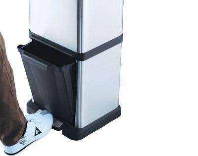 Salvaspazio Cucina Dmail : Per la raccolta differenziata in verticale salvaspazio