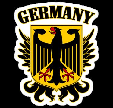 Geemany 2 Business visa, Germany, Ferrari logo