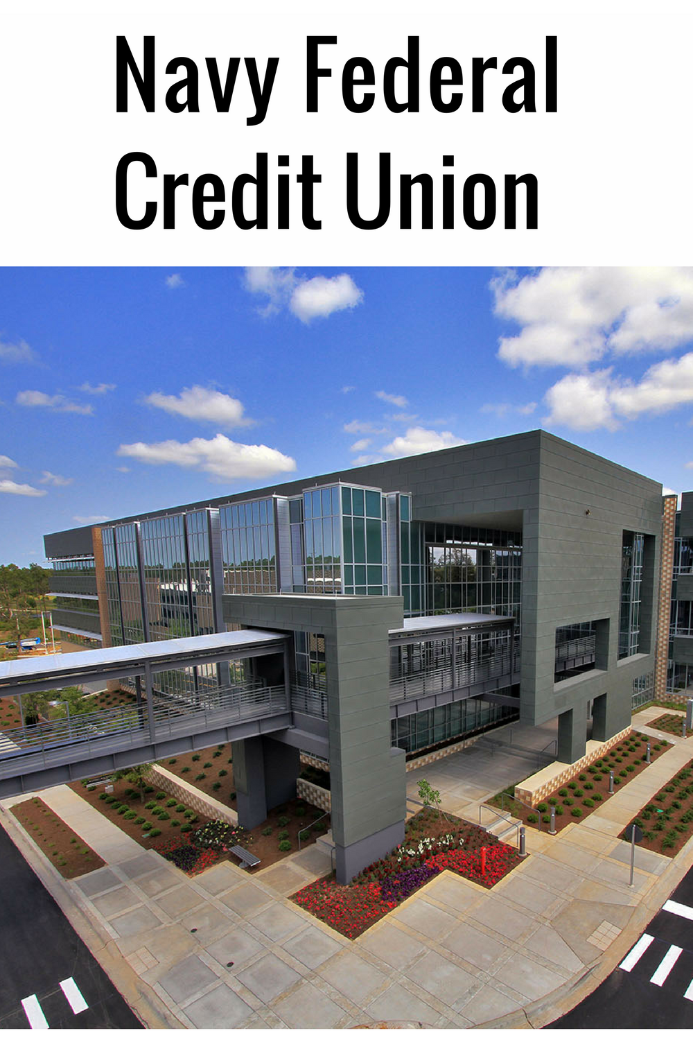 Everything about Navy Federal Credit Union Navy federal