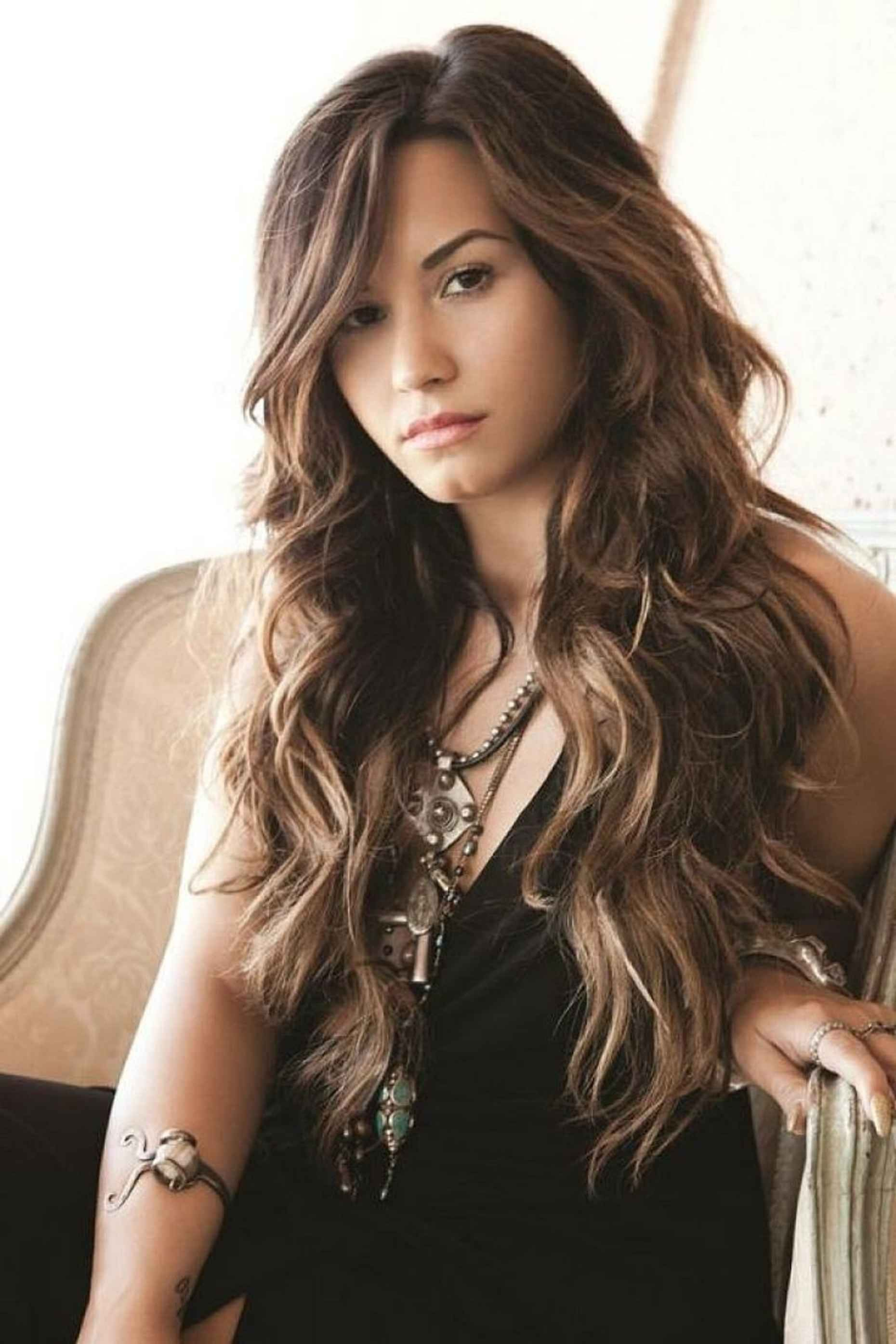 the best long hairstyles for natural waves   hair !!   pinterest
